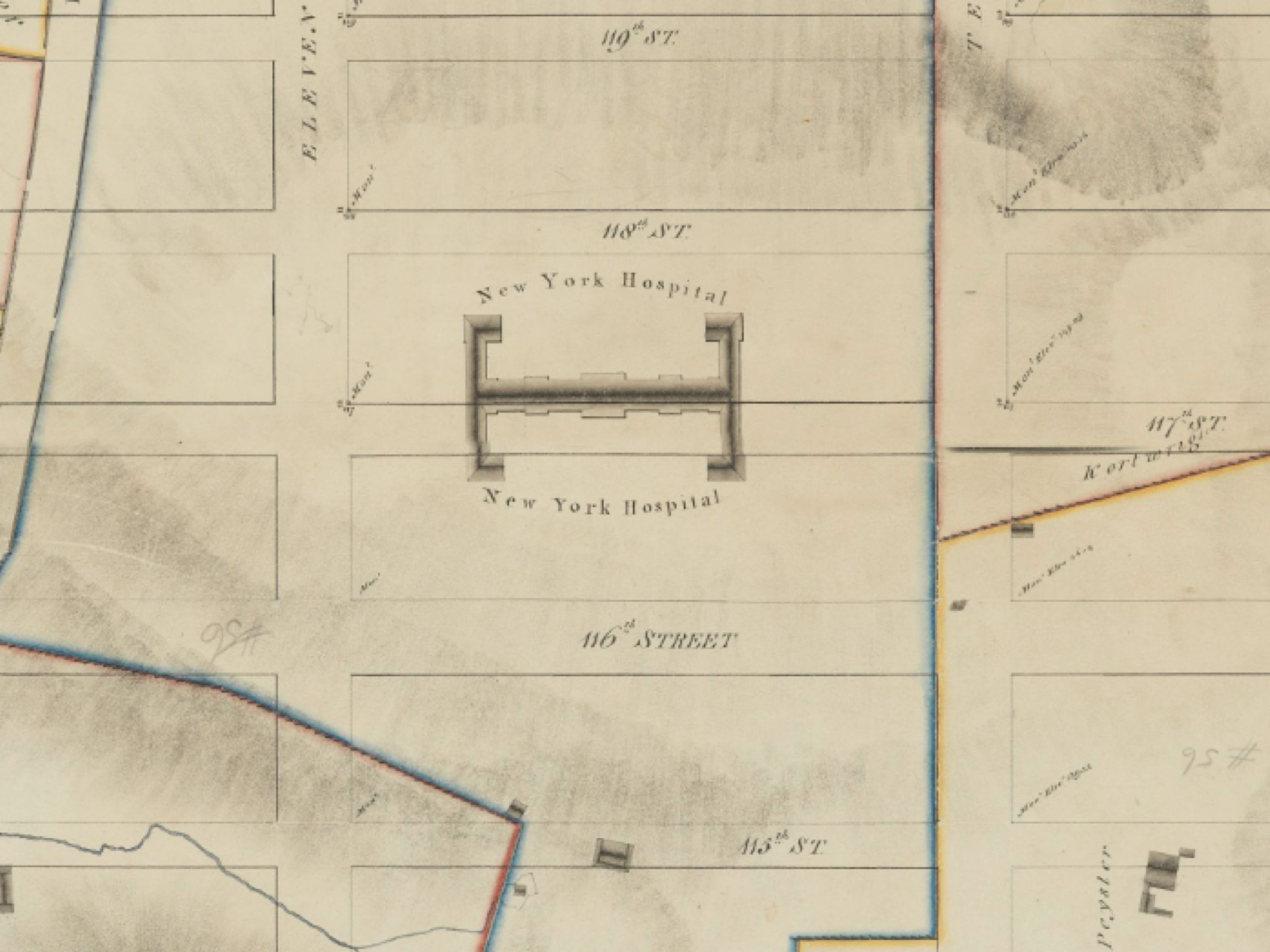 The Bloomingdale Insane Asylum | bloomingdale history