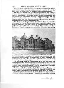 Kings Handbook 1895