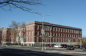 PS 246 on the Grand Concourse