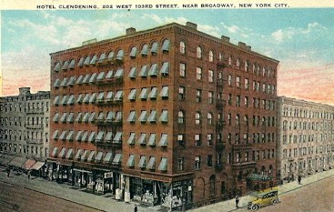 Clendening Hotel